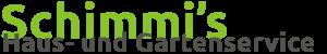 Schimmis Haus + Gartenservice